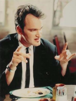 Quentin Tarantino~