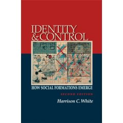 Identity and Control