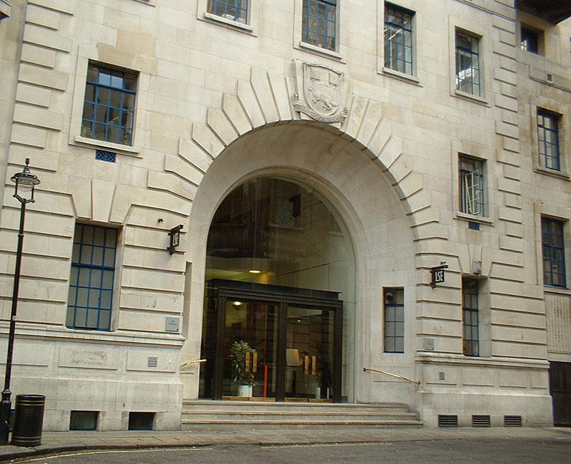 london school of economics thesis
