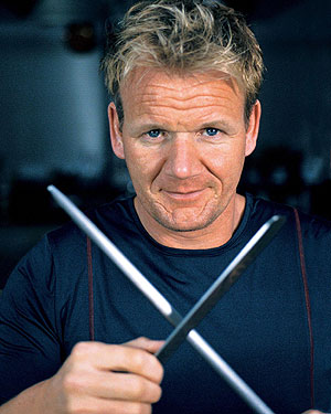 kitchen person gordon ramsay 39 s god awful year. Black Bedroom Furniture Sets. Home Design Ideas