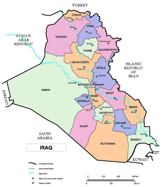 the real comparison between iraq and the philippines  orgtheorynet