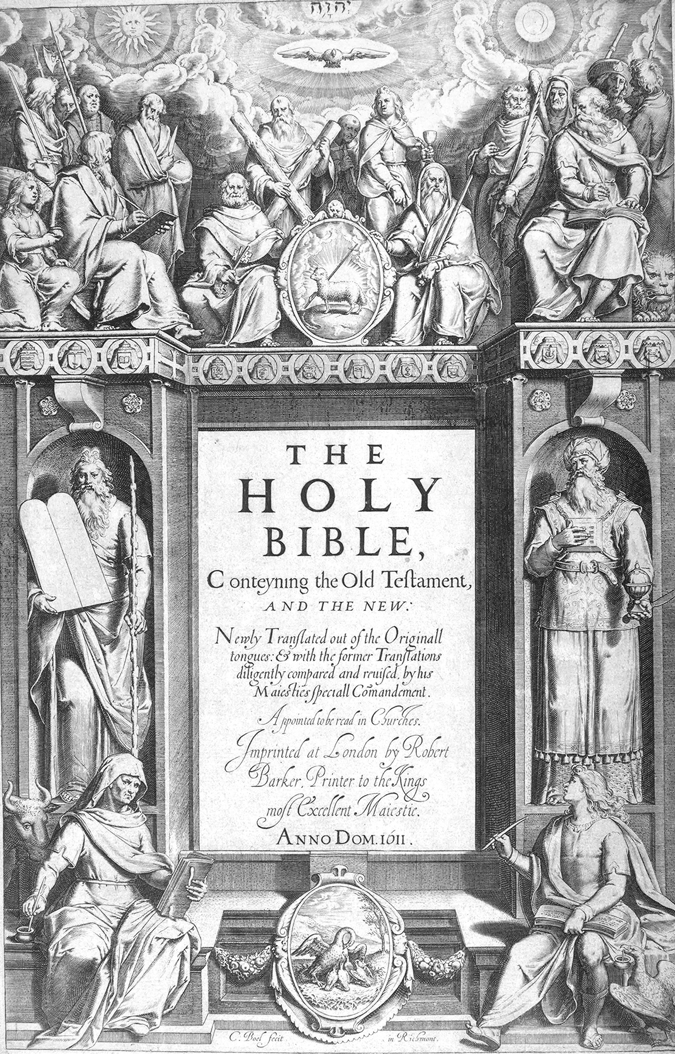 The Influence of the Bible on William Blake Essay
