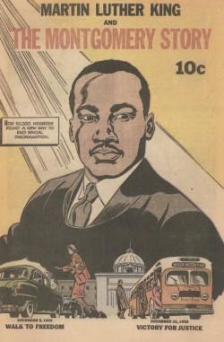 MLK comic