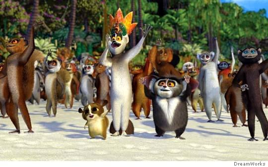 Do you teach like I govern Madagascar?