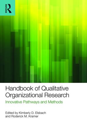 HandbookQualitativeOrgResearch