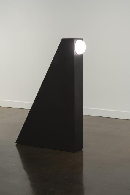 lantern law sculpture