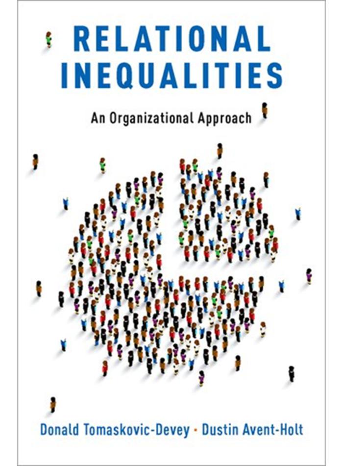 RelationalInequalitiesBookCover